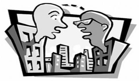 2019年如何解决相邻关系纠纷?